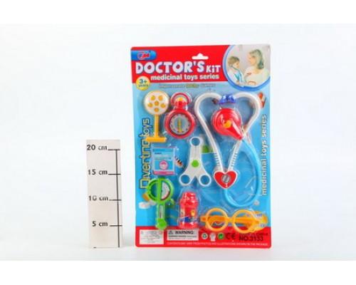 Набор доктора 3133 бл.