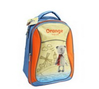 Рюкзак Start Orange Toys для девочки, начальная школа