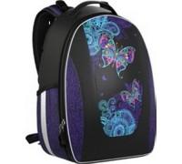 Рюкзак Magic Butterfly для девочки, начальная школа