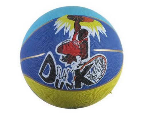 Мяч баскетбольный №5 Slam Dunkl RB103