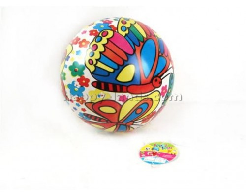 Мяч ПВХ 100671853