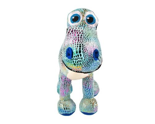 Мягкая игрушка Динозавр Даки DRD01B