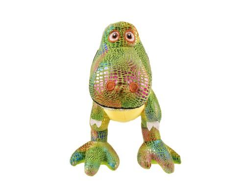 Мягкая игрушка Динозаврик Икки DRI01B