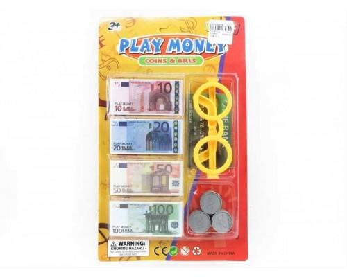 Игровые банкноты в наборе 929-062A н/б 30х18см DD020679